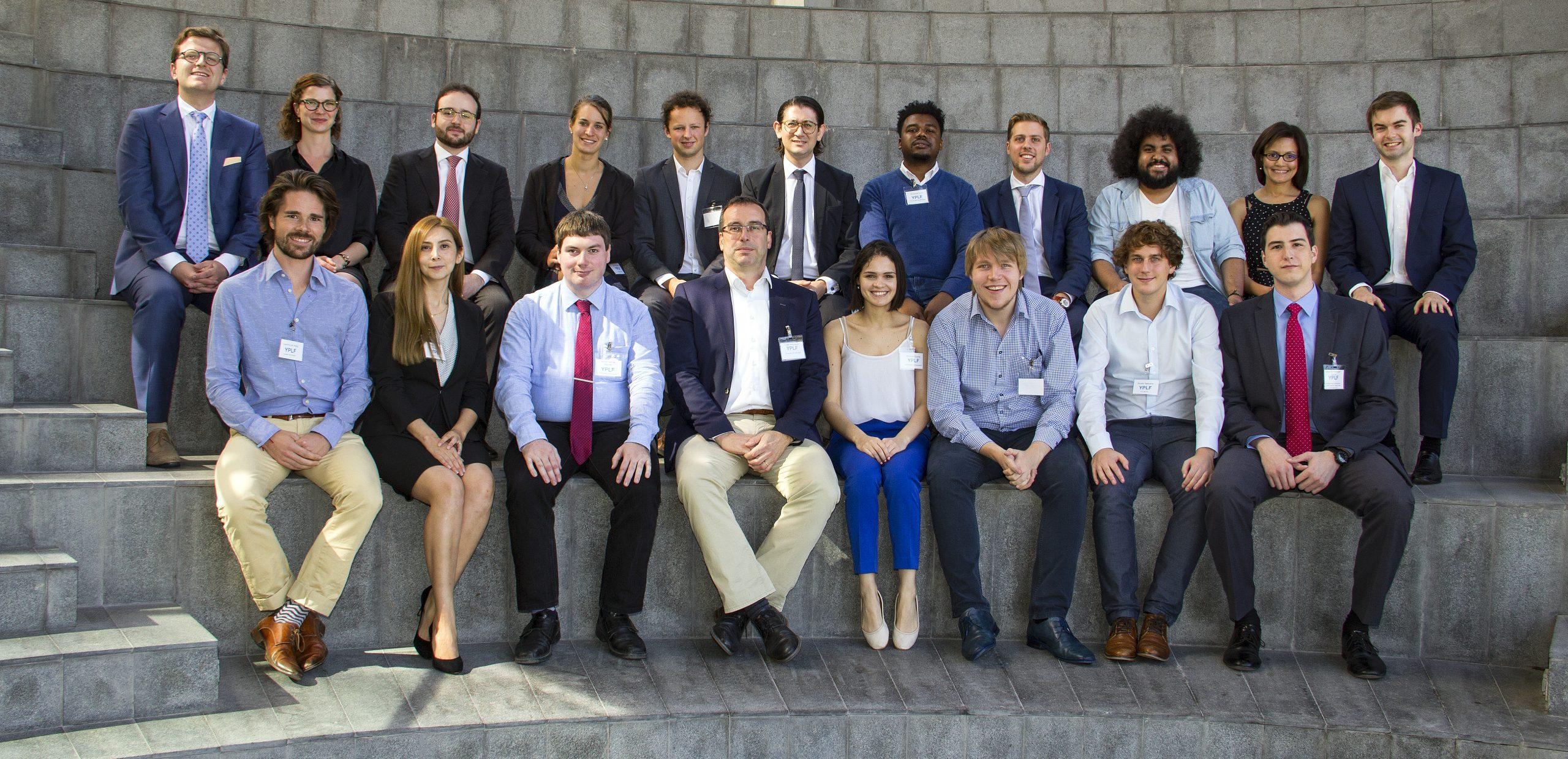 Young Property Lawyers Forum (YPLF)